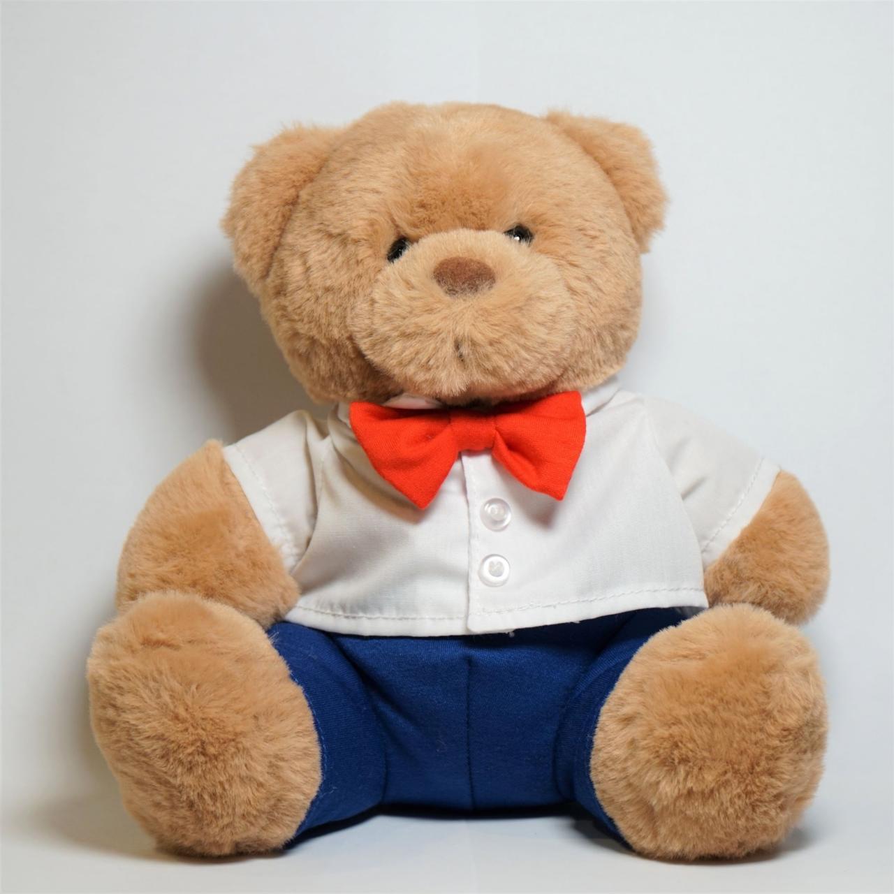 HKCC Uniform Bear (Boy)