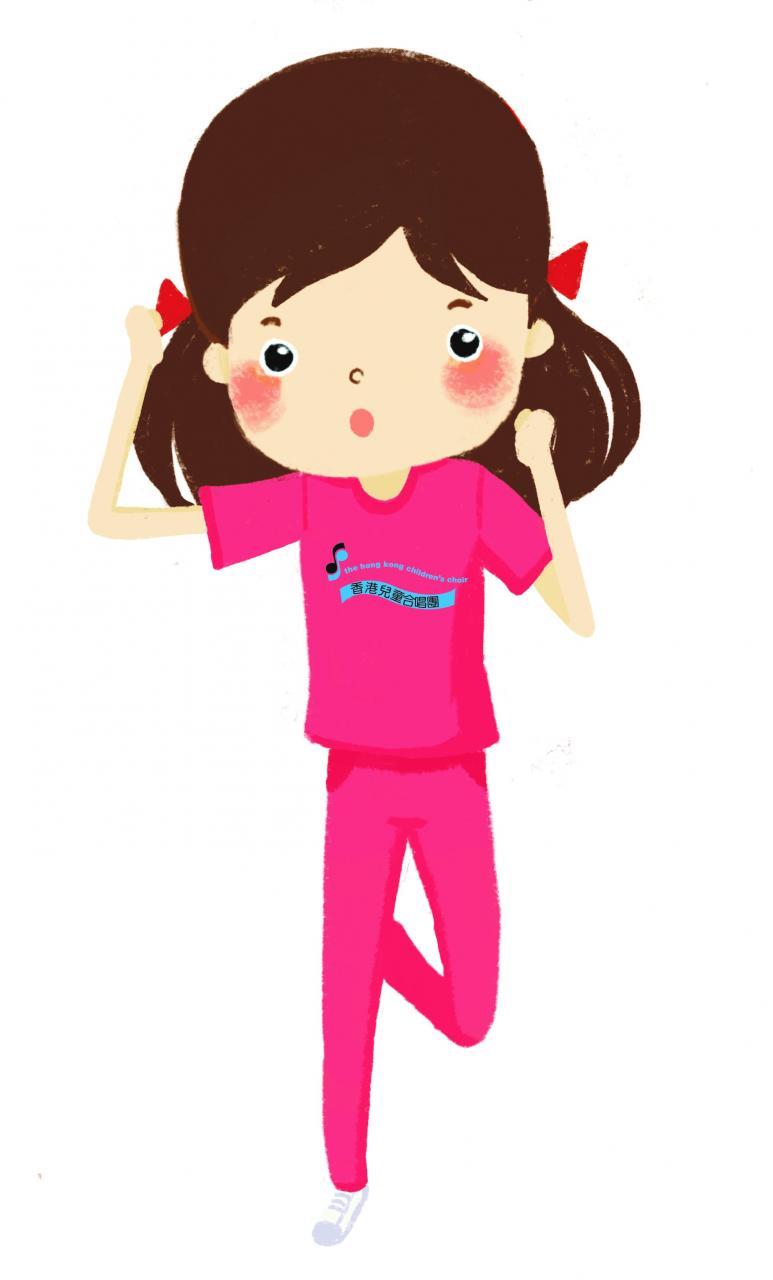 Summer Sportswear in Pink